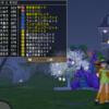 攻撃魔力理論値961 (バージョン3.4前期/後期共通)