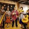 浜松市楽器博物館 ミニコンサートのお知らせ