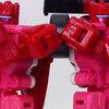 トランスフォーマー レジェンズ LG58 クローンボット セット 画像集
