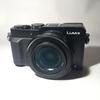中古カメラ LX100