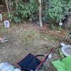 犬とソロキャンプ行ってきたよ!ヾ(≧▽≦)ノpart1