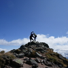 【親子登山】日光白根山に登ってきた 登山の楽しさがぎっしり詰まっている山ですたい