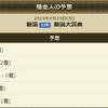 平成最後の中央競馬3日間開催が終わったわけだが。