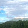 御嶽山(御岳山)の夏景色・2021年8月08日①