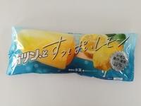 赤城乳業「ガツン、とすっぱいレモン」がガツン、とすっぱい。真っ直ぐなすっぱさを楽しんで欲しい。
