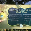 ロッカールームランキング世界4位ボゴール・ラヤ ゴルフ (Klub Golf Bogor Raya)