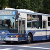 まるはちの街のバス