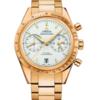 魅力的な金世界の時計が導入されました-www.gooir.com