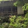 廃墟 和歌山の山奥にある倉谷温泉