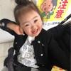 ダンスフェスティバル(3歳7ヶ月)