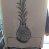 いっぱい描いたよ。
