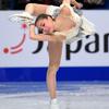 【動画】アリーナ・ザギトワが2位!グランプリファイナル2018の女子ショート(SP)!