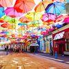 不思議な傘でメリーポピンズ!?長崎県ハウステンボスを遊び尽くそう