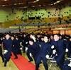 防衛大卒業式で首相「自衛隊を憲法に明記」とほかアレコレ