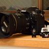 Nikon D500レンズキットを購入した理由