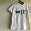 ENGINEERED GARMENTS Printed Cross Crew Neck T Shirt-Musicians