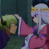 #06 姫の迷いなき選択