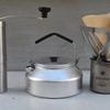 登山で最高のコーヒーを飲むためのオススメ『アウトドアコーヒー道具セット』