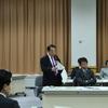 北海道新幹線青函共用走行区間の高速走行実現にむけた計画案について協議