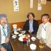 今回はまずは和田屋で飲み会