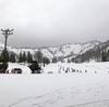子供のスキーデビューを考える。湯沢中里スキー場。