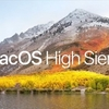 macOS 10.13 High Sierra では Fiji GPU を搭載した R9 Fury/Fury X/Nano が動かないみたい