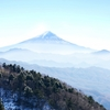 空から日本を見てみよう ― 甲州盆地 ―