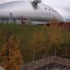 今年4回目の札幌ドーム参戦はJ1昇格が見えてきた北海道コンサドーレ札幌を観戦に
