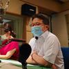 CBCラジオ「健康のつボ~肺がんについて~」 第6回(令和2年7月8日放送内容)