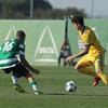 プリマベーラ:UEFA ユースリーグでスポルティングに敗れ、グループ突破に黄信号