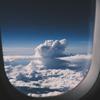 世界の機窓から。