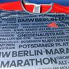 ベルリンマラソンTシャツに、力をもらった大阪マラソン