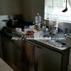 朝のキッチン*時々惨状