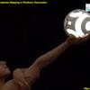 本日の備忘録/Wide Dynamic Projection Mapping in Rhythmic Gymnastics