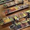 お金が貯まる節約の新常識、スーパーは裏口から入る