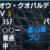 貫通弾ヘビィ コルム/ガオウ装備