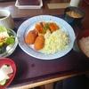 神田【やきとり道場 神田西口店】日替りランチ ¥800