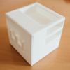 3Dプリンタでオリジナルデジカメケース作りにチャレンジ (DMM.makeさんへ外注編)