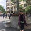 Temps de Flors Girona 2018 3 - カタルーニャあちこちとガウディ