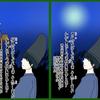 『ひゃくにゃんいっしゅ』二十三、大江千里(おおえのちさと)