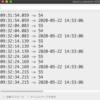 ESP8266からPHPにGETしてmySQLからのJSONデータをParseする