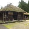 山村に残る旧家 「阿部家」
