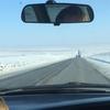 冬のイルクーツク、バイカルツアー(2018.2) その3 シベリア大雪原編