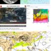 【台風4号の卵】台風3号は日本の東で温帯低気圧になったものの、日本のはるか南には台風の卵である熱帯低気圧(95W)が存在!気象庁・米軍・ヨーロッパの進路予想は?