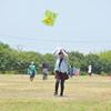 第34回吉田町凧揚げまつり