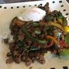 【茨木駅前で東南アジアプチトリップ! ハーブとスパイスのダイバーシティ料理。 アジアの食堂 ムバラケ 】