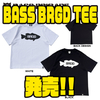 【バスブリゲード】ビッグシルエットTシャツ「BASS BRGD TEE」発売!