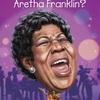 伝記:アレサ・フランクリン(Aretha Franklin) /ゴスペルってなに?