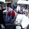 今年最初の弘法市は大賑わいでした!
