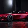 マツダ 新型ロータリースポーツカーの噂が再燃